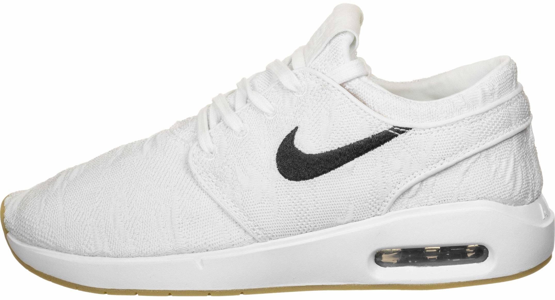 entrega a domicilio restante fatiga  Nike SB Air Max Stefan Janoski 2 sneakers in 3 colors (only £50) | RunRepeat