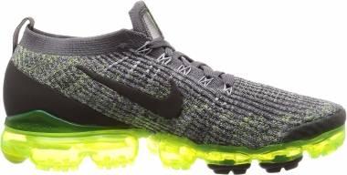 Nike Air Vapormax Flyknit 3 - Grey