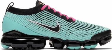 Nike Air Vapormax Flyknit 3 - Hyper Turquoise/Pink Blast/White/Black