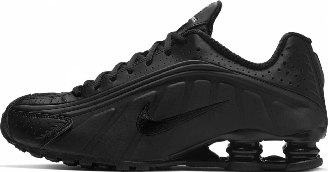 Nike Shox R4