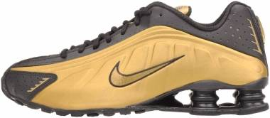 Nike Shox R4 - Gold (104265702)