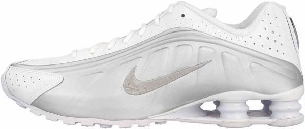 Nike Shox R4 - White (AR3565101)