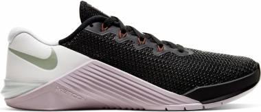 Nike Metcon 5 - Black