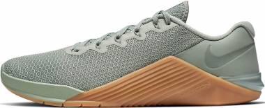 Nike Metcon 5 - green (AQ1189344)