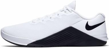Nike Metcon 5 - White (AQ1189190)