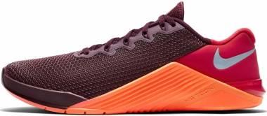 Nike Metcon 5 - Multi