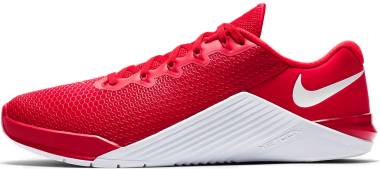 Nike Metcon 5 - Red