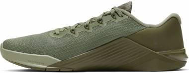 Nike Metcon 5 - Green (AQ1189308)