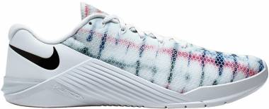 Nike Metcon 5 - White/Multi Colour (AQ1189100)