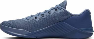 Nike Metcon 5 - blue (AQ1189434)