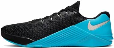 Nike Metcon 5 - Blue