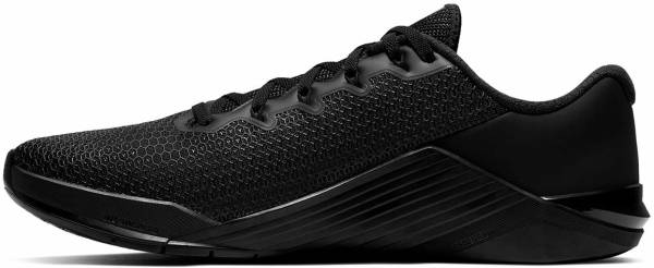 Nike Metcon 5 - Black (AQ1189011)