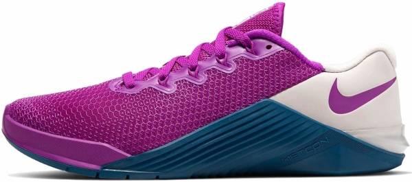 Nike Metcon 5 - Purple (AO2982546)