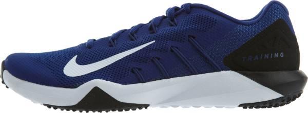Nike Retaliation TR 2 - Deep Roal Blue Black White 404 (AA7063404)