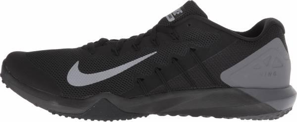 Nike Retaliation TR 2 - Black Mtlc Cool Grey Anthracite (AA7063010)