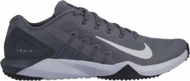 Nike Retaliation TR 2 - Multicolore Dark Grey Metallic Silver Anthracite 009 (AA7063009)