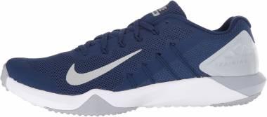Nike Retaliation TR 2 - Blue Void/Metallic Silver