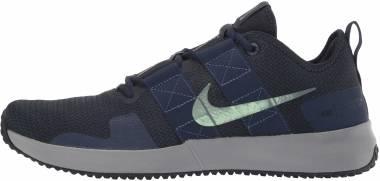 Nike Varsity Compete TR 2 - Dark Obsidian Dark Grey 400 (AT1239400)
