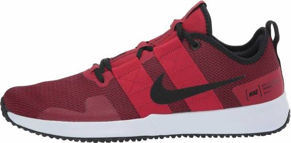 Nike Varsity Compete TR 2 Gym Red/Black