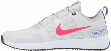 Nike Varsity Compete TR 2 - Multicolore Pure Platinum Red Orbit White Racer Blue 5 (AT1239005)