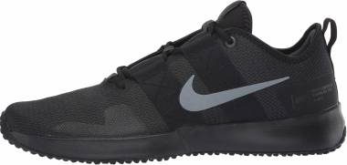 Nike Varsity Compete TR 2 - Multicolore Black Cool Grey Anthracite 000