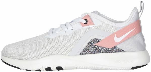 Nike Flex TR 9 - Vast Grey/White-coral Stardust-phantom (AQ7491006)