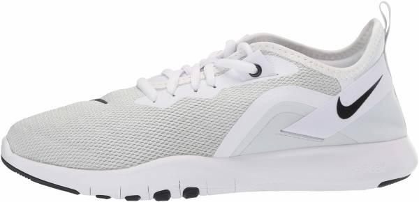 Nike Flex TR 9 - White/Black - Pure Platinum (AQ7491100)