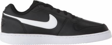 Nike Ebernon Low - Black / White