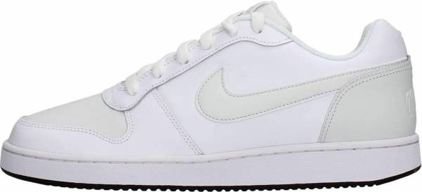 Nike Ebernon Low - Multicolore White Off White Black 101 (AQ1775101)