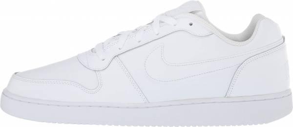 Nike Ebernon Low - White (AQ1775100)