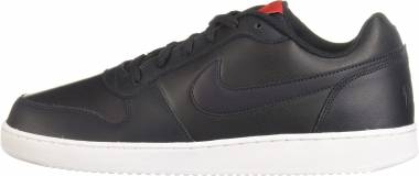 Nike Ebernon Low - Gray (AQ1775001)