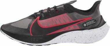 Nike Zoom Gravity - Black Black Univ Red White Univ Red 005 (BQ3202005)