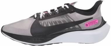 Nike Zoom Gravity - Atmosphere Grey / Black / Pink Blast / White