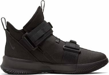 Nike LeBron Soldier 13 - Black
