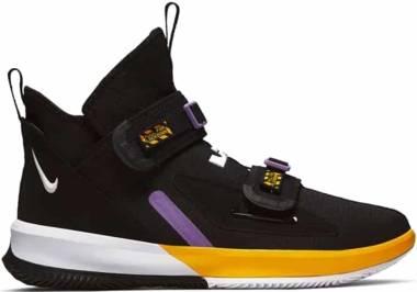 Nike LeBron Soldier 13 - Black