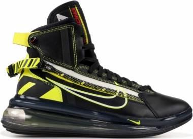 Nike Air Max 720 SATRN - Black