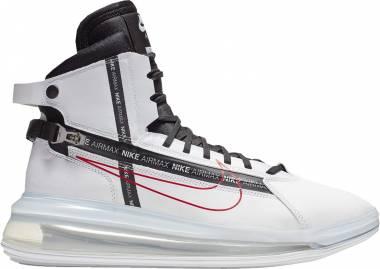 Nike Air Max 720 men's sneakers total white