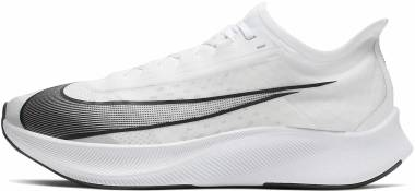 Nike Zoom Fly 3 - White