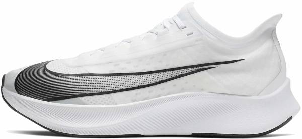 Nike Zoom Fly 3 - White (AT8240100)
