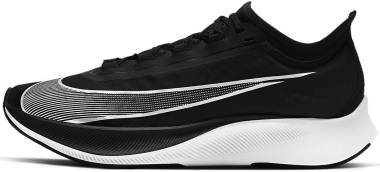 Nike Zoom Fly 3 - Black (AT8240007)