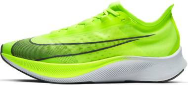 Nike Zoom Fly 3 - Green (AT8240700)