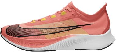 Nike Zoom Fly 3 - Bright Mango / Black / Citron Pulse (AT8240801)