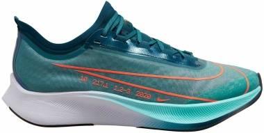 Nike Zoom Fly 3 - Green