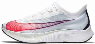 Nike Zoom Fly 3 - White (AT8240103)