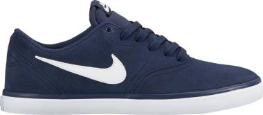 Nike SB Check Solar - Azul Azul Midnight Navy White