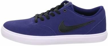 Nike SB Check Solar - Blue