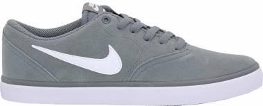 Nike SB Check Solar - Grau (843895005)
