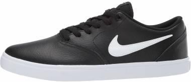 Nike SB Check Solar - Black White (843895001)