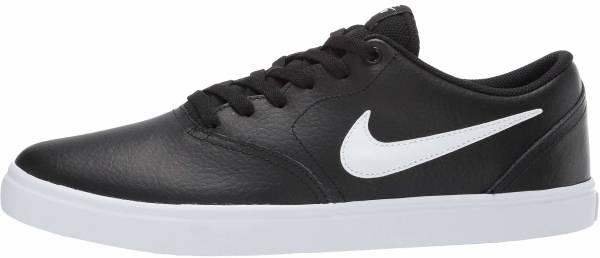 Cabina club polilla  Nike SB Check Solar sneakers in black (only $59) | RunRepeat