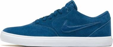 Nike SB Check Solar - Multicolour Blue Force Blue Force Gunsmoke White 404